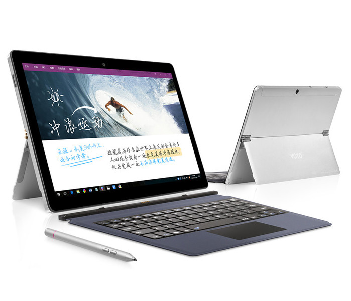 Voyo VBook i3